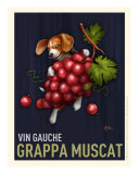 Grappa Muscat - Beagle