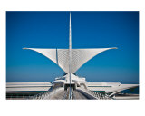 Milwaukee Art Museum V