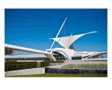 Milwaukee Art Museum III