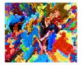 Delta Color Mania - Fine Art Wall Decorations V1