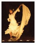637 Flamenco Dancer