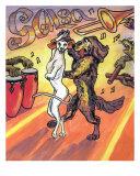 Salsa De Los Perros