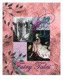 Fairy Tale Castle Queen