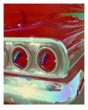 Classic Car Detail I