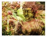 Garden Zen Buddha