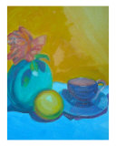 Bright Still-Life
