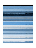 Blue Scapes II