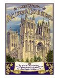 National Cathedral - Washington  Dc  c2009