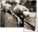 Cemetery Statues  no 2