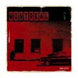 Montreal Vice City in Red