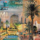 Ocean Drive  Miami II