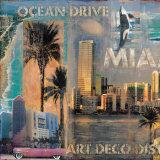 Ocean Drive  Miami I