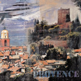 Saint-Trope  Provence II