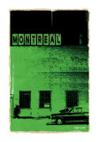 Montreal Vice City in Green