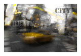 Yellow City VIII