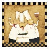 Bistro Chefs
