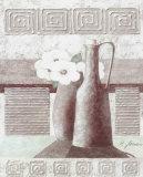 Relief Illustration III