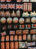 London Pin's