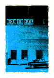Montreal Vice City in Blue