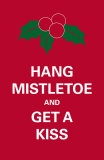 Hang Mistletoe