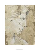 Roman Fresco I