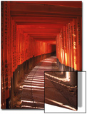 Fushimi-Inari Taisha Shrine  Japan
