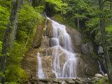 Moss Glenn Falls  Granville  Vermont
