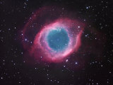 The Helix Nebula  Ngc7293  the Nearest Planetary Nebula to Our Sun