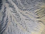 Erosion Surface  Wayne County  Ut