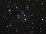 M34 Open Cluster in Perseus