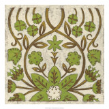 Lotus Tapestry I