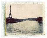 Eiffel View II