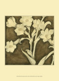 Floral Quartet III