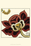 Paprika Floral II