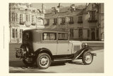 Vintage Cars I
