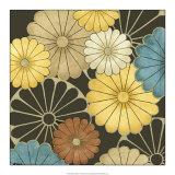 Floral Confetti I