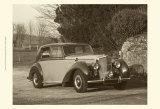 Vintage Cars III