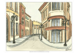 Sketches of Downtown IV
