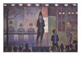 Circus Sideshow  1887