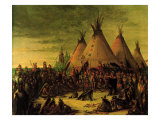 Sioux Council  1847