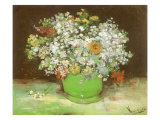 Mixed Bouquet  1886