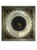 Clock  Haloed Men  1443