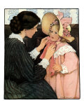 Mother and Child  1907