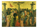 Crucifixion  1390