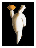 Art-Deco Chef  1927