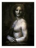 Mona Lisa  1500