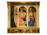 Annunciation  1425