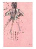 Ballerina  1876