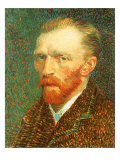 Self-Portrait  1887