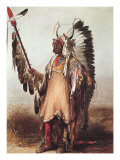 Mano-Tope  Ceremonial Regalia  1833